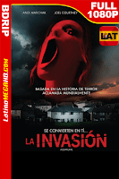 La Invasión (2019) Latino Full HD BDRIP 1080P - 2019