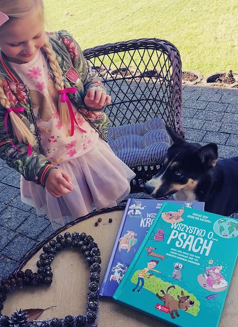 Wszystko o psach i krowach – dwie niesamowite książki o zwierzętach