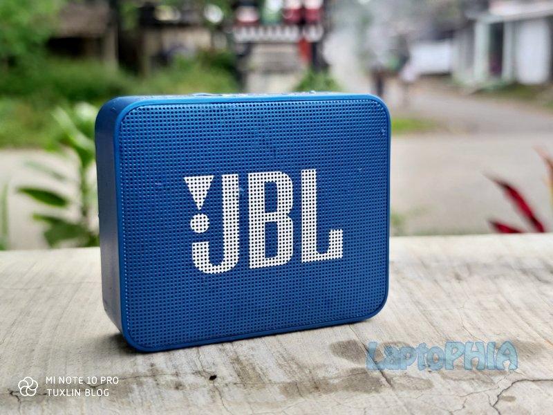 Review JBL Go 2, Speaker Stylish Tangguh Bersuara Jernih