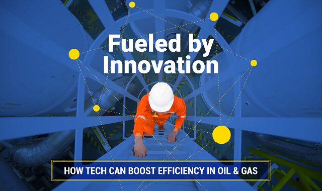 The impact of Technology on Oil and Gas