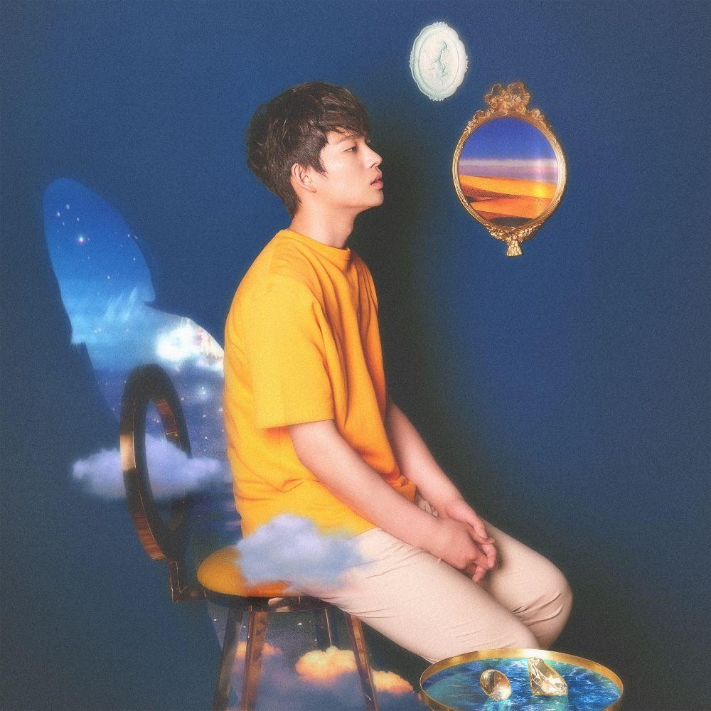 Choi Nakta – JUST FRIEND – Single