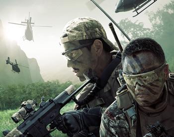 湄公河行動(Operation Mekong)觀後感:「美」味國產緝毒片 in《有誌戲》blog