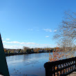 Lambertville/New Hope Bridge in Lambertville, NJ