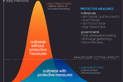 Coronavirus Outbreak Facts On Different Perspectives