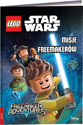 LEGO® Star Wars™: Misje Freemakerów już w sprzedaży!