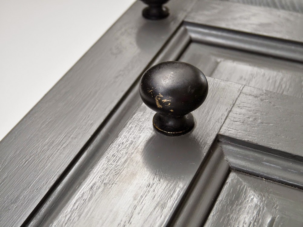 Will Painted Hardware Hold Up?