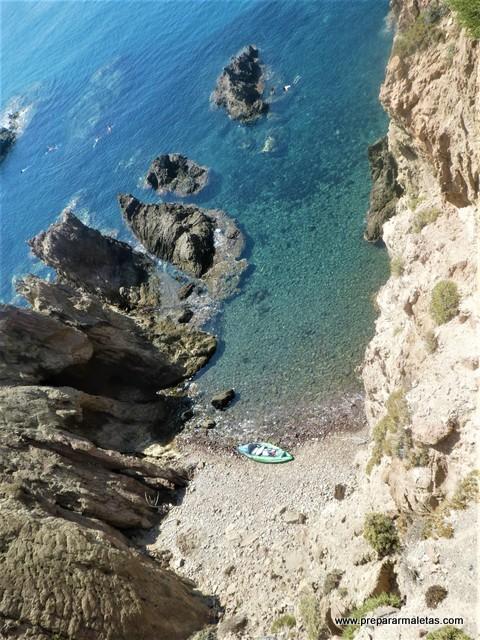 playas que ver en Cabo de Gata