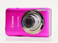 harga Jual Kamera Digital Bekas   Canon IXUS 115HS