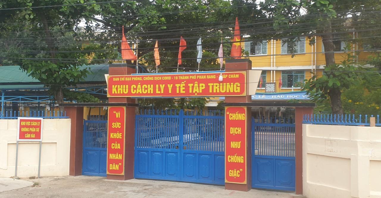 Ninh Thuận: Làm rõ nguyên nhân người đàn ông tử vong trong khu cách ly Covid-19