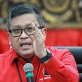 Andi Arief: Hasto Kristiyanto Jadi Durno Di Balik Hubungan PDIP Dan Demokrat
