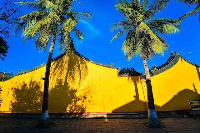 Tổng hợp địa điểm chụp ảnh đẹp được khách du lịch tìm kiếm khi đến Hội An