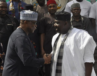 """Nigeria Needs Repackaging Not Restructuring"" – Okorocha 1"