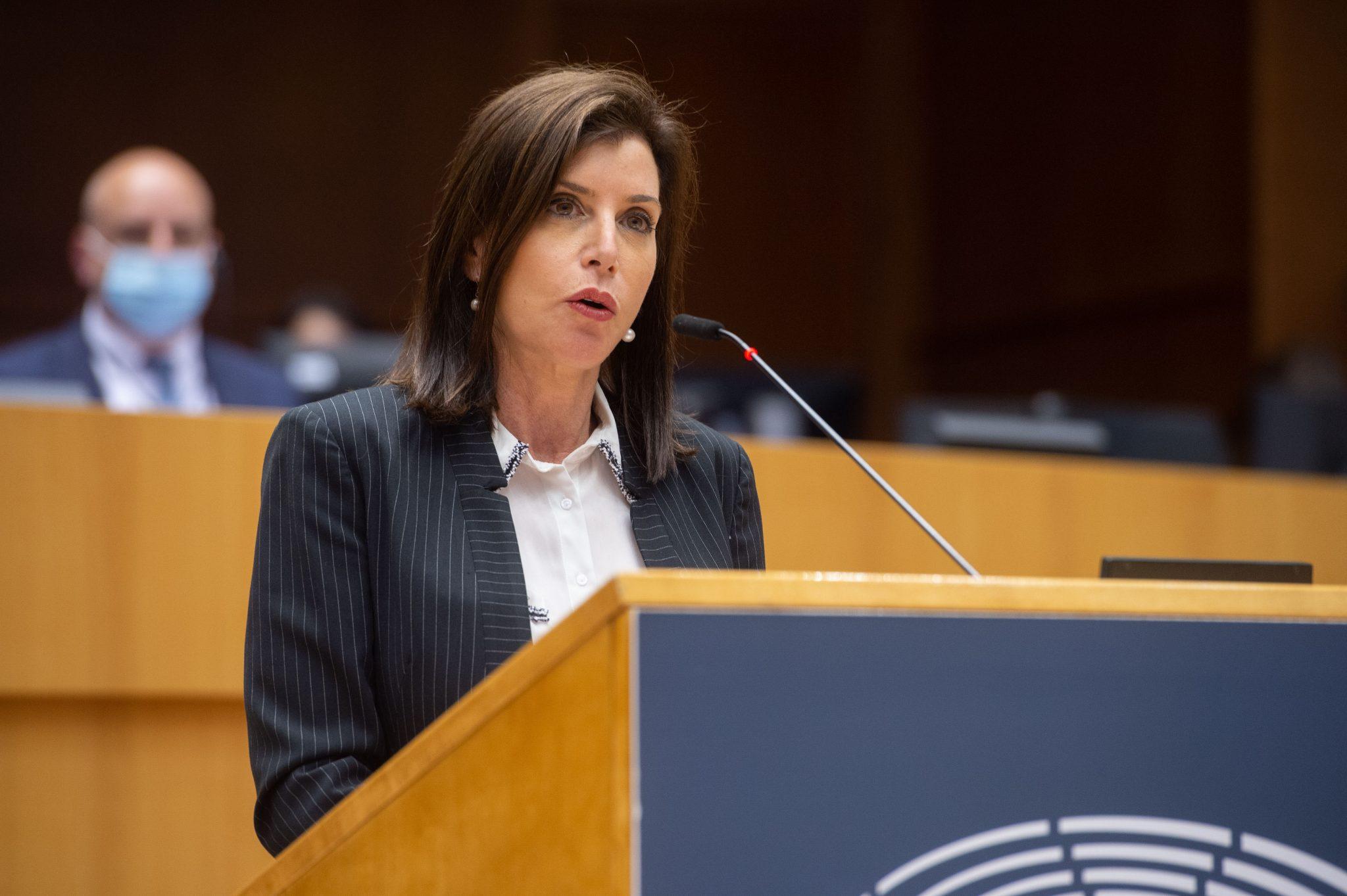Ασημακοπούλου σε Μπορέλ: Αναστείλετε την Τελωνειακή Ένωση Ε.Ε. – Τουρκίας