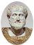 "Aristotle quote - ""Knowing yourself is the beginning of all wisdom."""