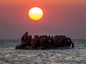 Σε εφαρμογή το σχέδιο «Ιμπραήμ» για τον αφανισμό των Ελλήνων: Mαζική αποστολή 3.000 μεταναστών την ημέρα από την Τουρκία