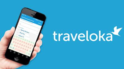 Pakej Traveloka Salebration Dengan Harga Berbaloi Untuk Flight dan Hotel