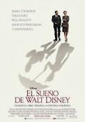 El sueño de Walt Disney (2013) ()