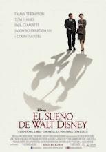 El sueño de Walt Disney (2013)