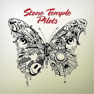 Stone Temple Pilots - Stone Temple Pilots 2018