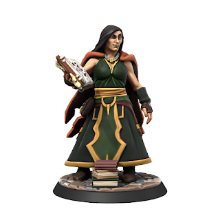 Iggwilv from HeroForge