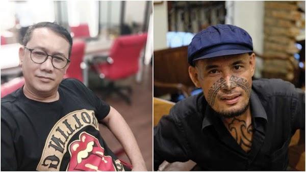 Panas! Denny Siregar Sebut Miras Budaya Papua, Rahung Nasution Geram, 'Borjong Kau'