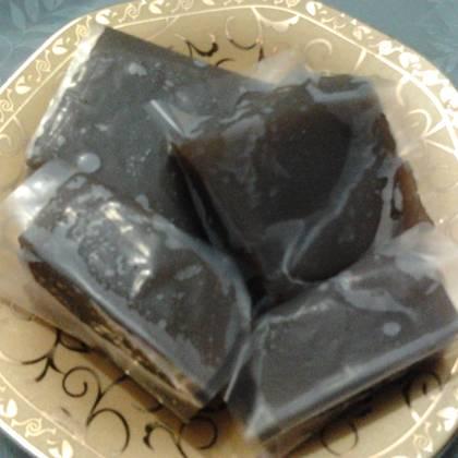 Resep Es Gabus Coklat Yang Enak Dan Nikmat