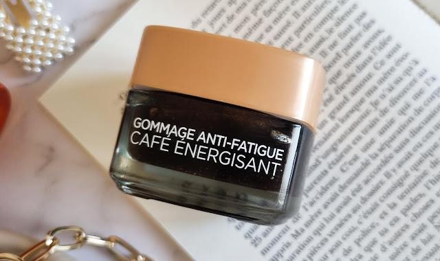 gommage-anti-fatigue-l-oreal-paris