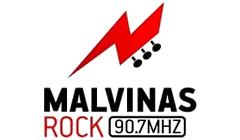 Malvinas Rock - 90.7 FM
