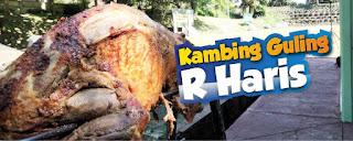 Guling Domba Harga 1 Jutaan di Lembang Bandung, guling domba harga 1 jutaan, guling domba, guling domba di lembang, guling domba,