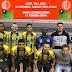 Copa Lance Livre - adulto: Ideal Vila Rica conquista vaga com vantagem