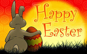Happy Easter 2017 Whats App