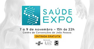 Saúde 4.0 será debatida em evento na Capital, de 7 a 9 de novembro