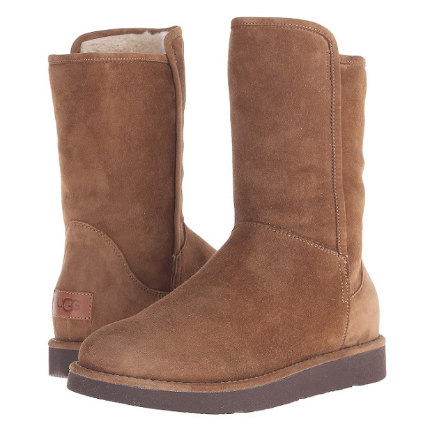 6PM: UGG Abree Short Boots - 65% Off + Free Shipping!