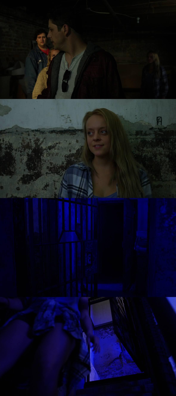 A Nun's Curse 2020 HD 1080p