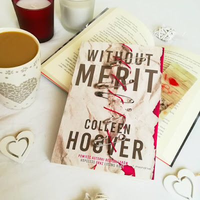 [PRZEDPREMIEROWO]: Without Merit - Colleen Hoover