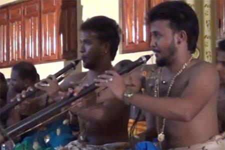 Nathaswaram: Nalam Thana Nalam Thana Udalum Ullamum Nalam Thana
