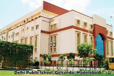 Delhi Public School, Hyderabad