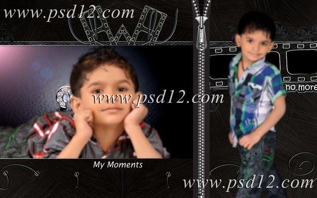 30+ Portfolio Free PSD Premium Themes & Templates | Vol 1