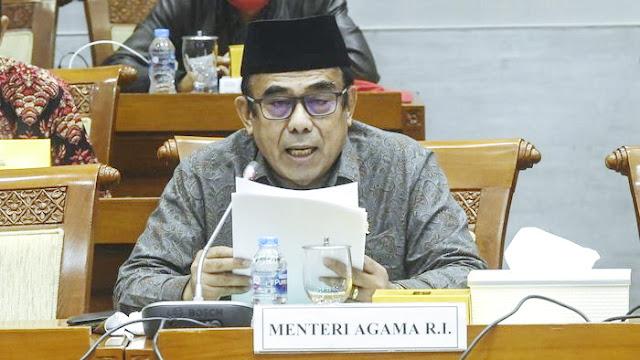 Usai Dicecar DPR, Menteri Agama Akhirnya Bakal Anggarkan Lagi Dana BOS Madrasah Rp 100 Ribu Per Siswa