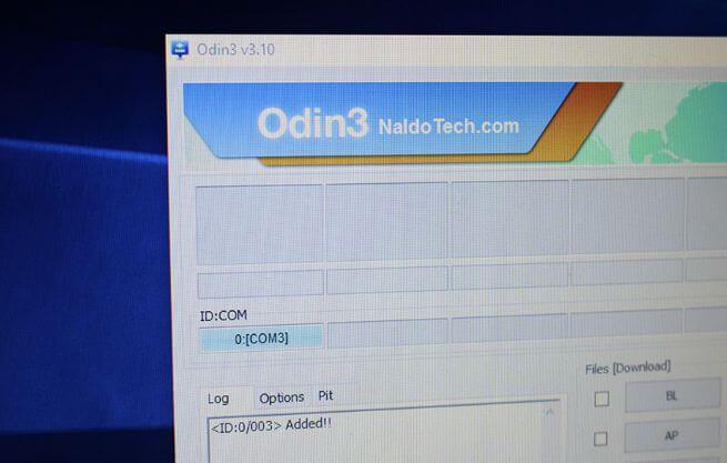 معلومات, عن, برنامج, اودين, Odin3, لتنزيل, تحديثات, سامسونج