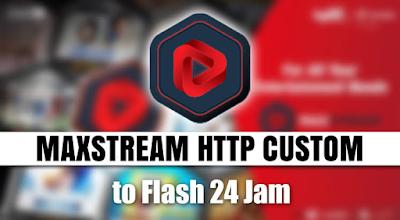 CONFIG INTERNET | CONFIG HTTP CUSTOM SERVER SINGAPORE PREMIUM 30 HARI
