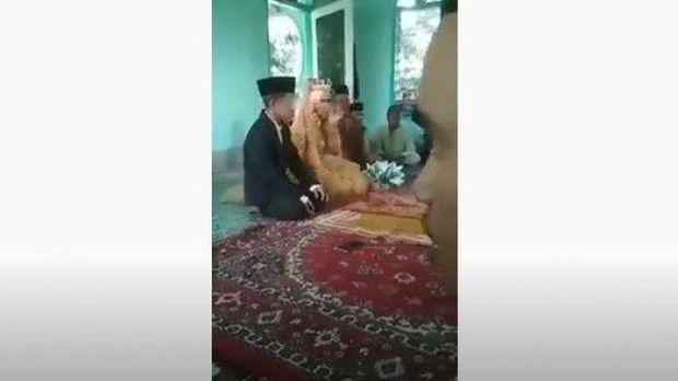 Komnas PA Miris Kasus Pernikahan Anak di Bawah Umur di Lombok Tengah