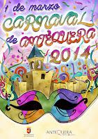 Carnaval de Antequera 2014