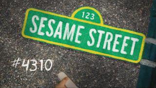 Sesame Street Episode 4310 Afraid of the Bark season 43