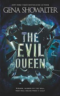 The Evil Queen 1