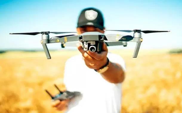 Todo lo que debes de saber de los drones