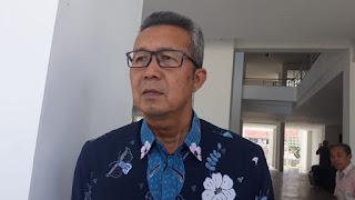 DED Alun - Alun Kejaksan Sudah Di Pemkot Cirebon