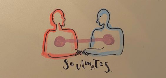 Soulmate Poems For Him and Her