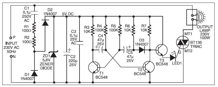Electronic Circuit Diagrams 12 Electronic circuits ...