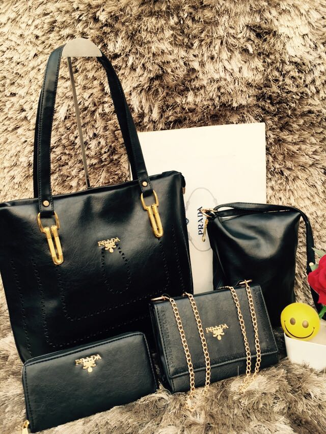 893a4e5d7d7 Branded Products  Prada Bags